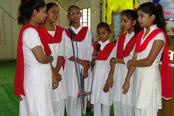 MVM School Students